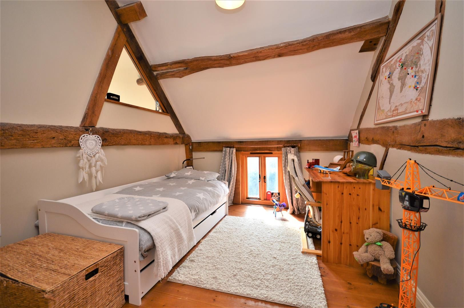 4 bed barn conversion for sale in Burghill  - Property Image 16