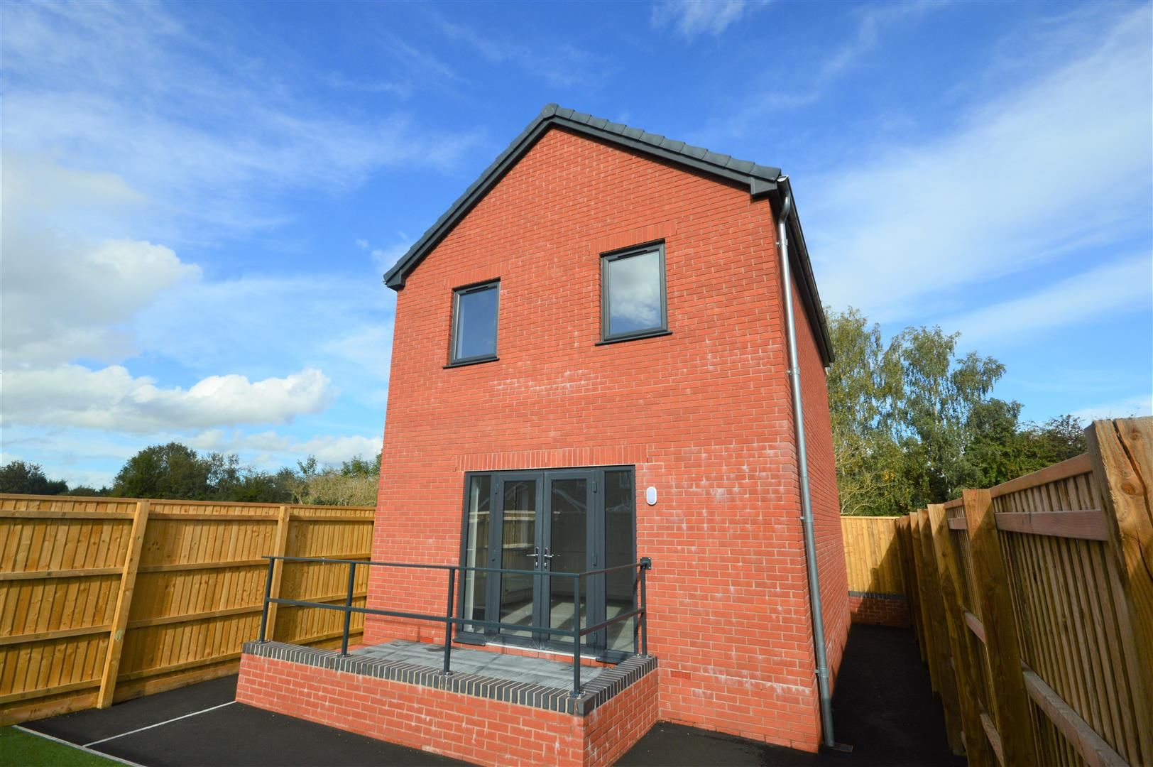 2 bed detached for sale in Leominster, HR6
