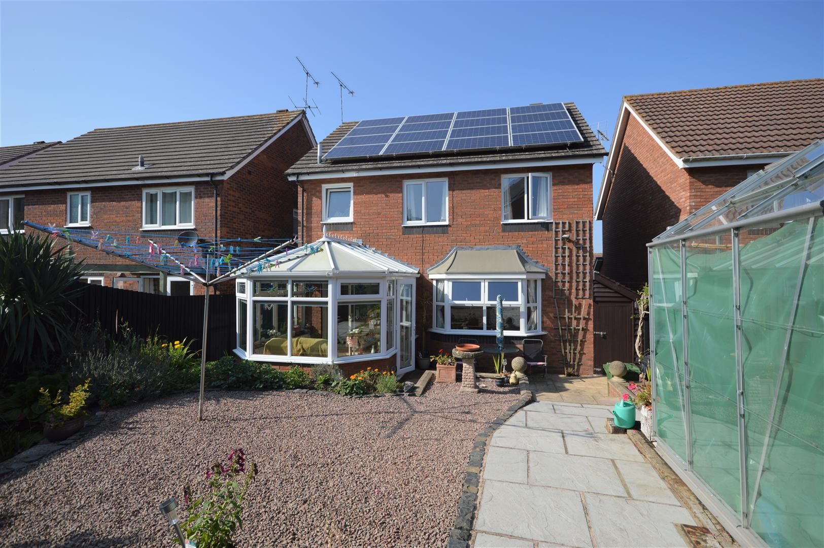 4 bed detached for sale in Leominster 12