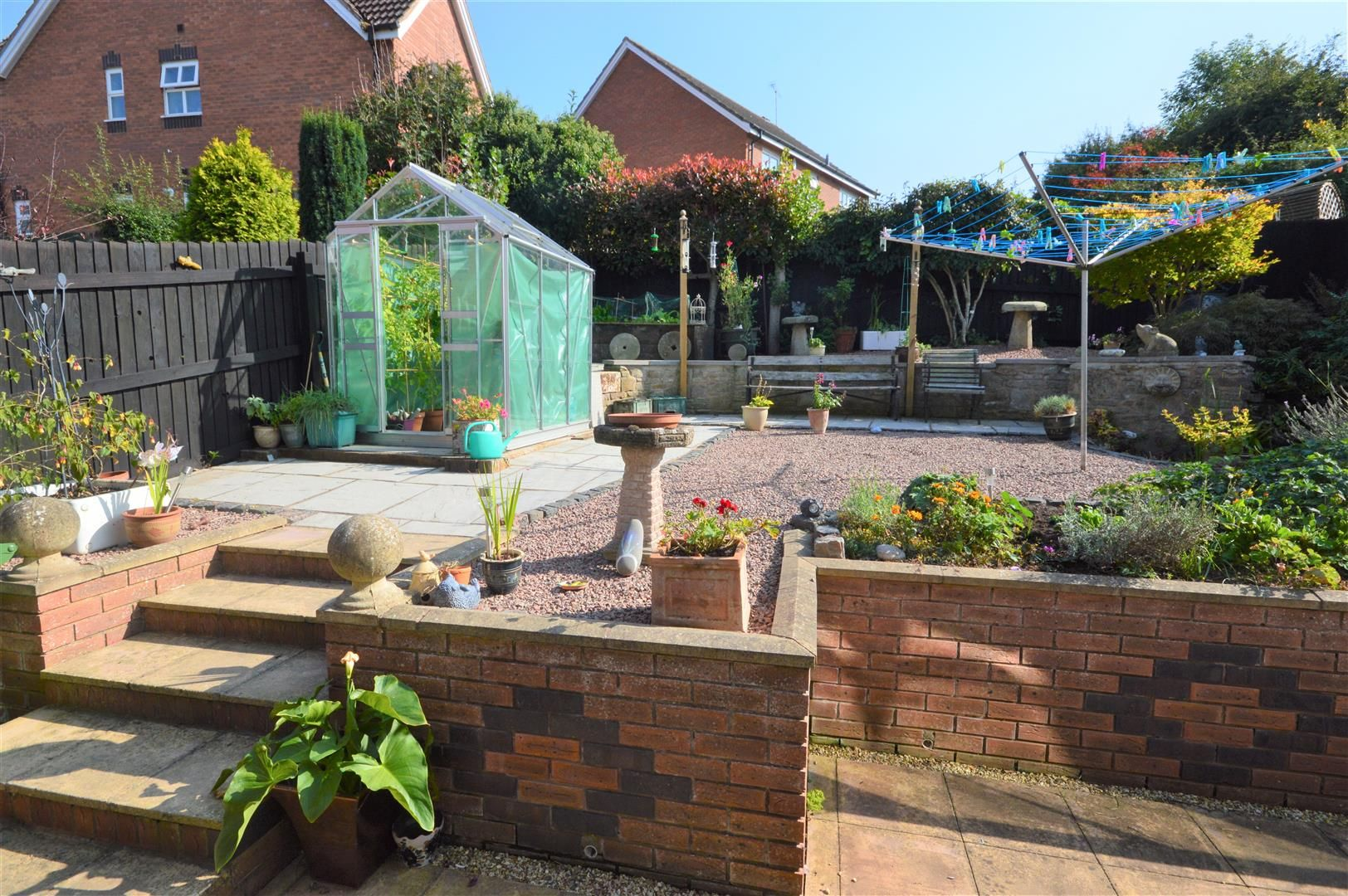 4 bed detached for sale in Leominster 10