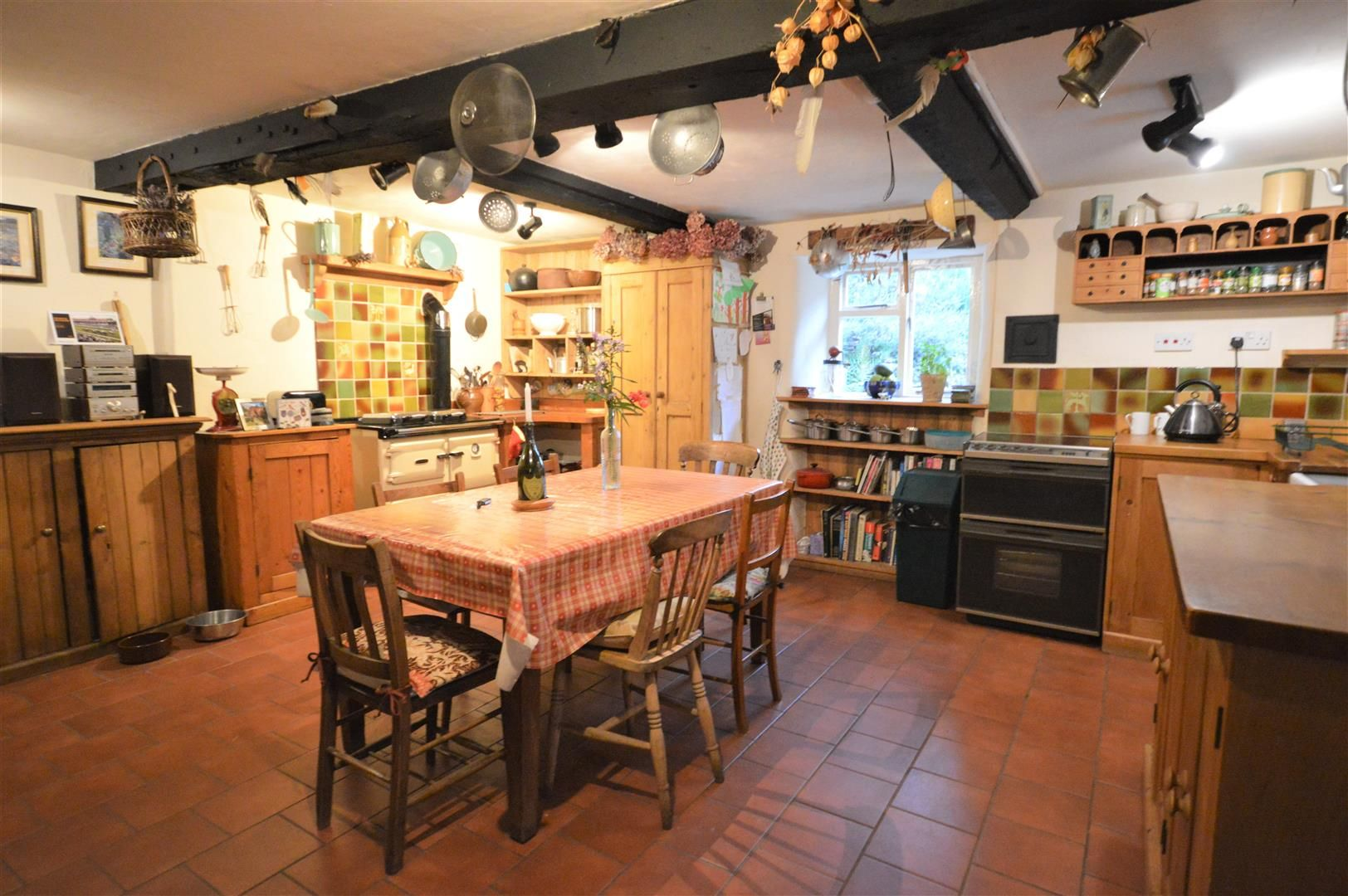 4 bed country house for sale in Stoke Prior  - Property Image 2