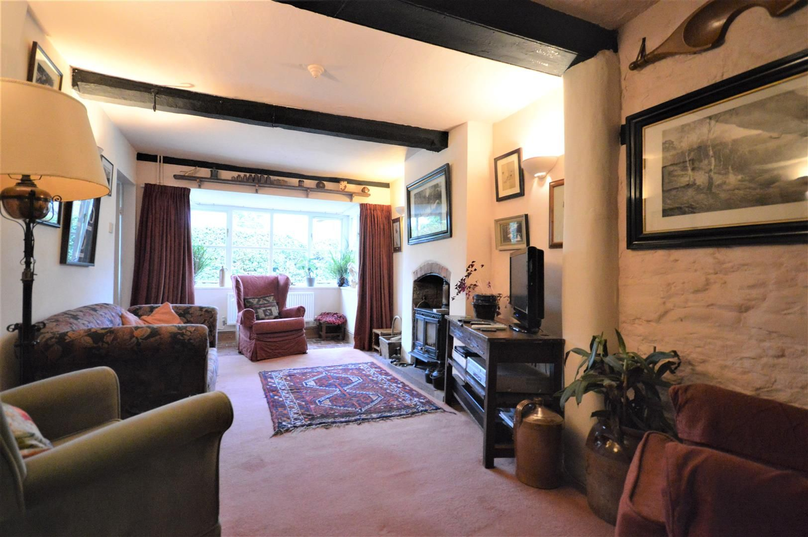 4 bed country house for sale in Stoke Prior  - Property Image 3
