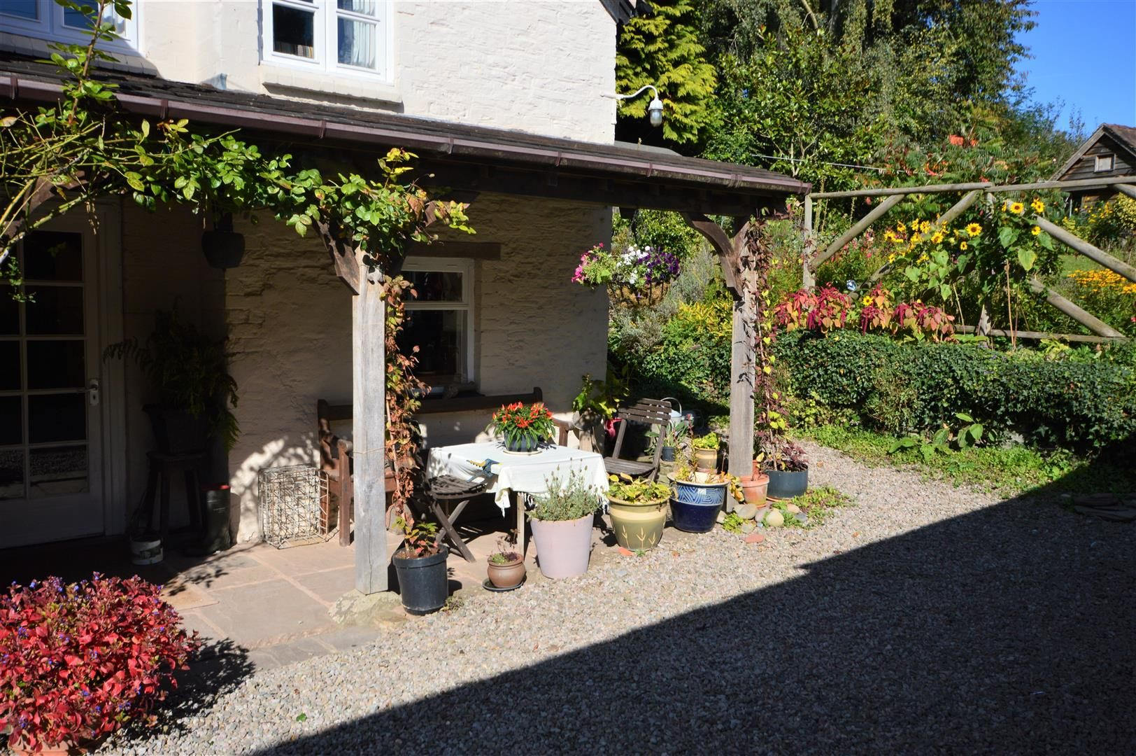4 bed country house for sale in Stoke Prior 25