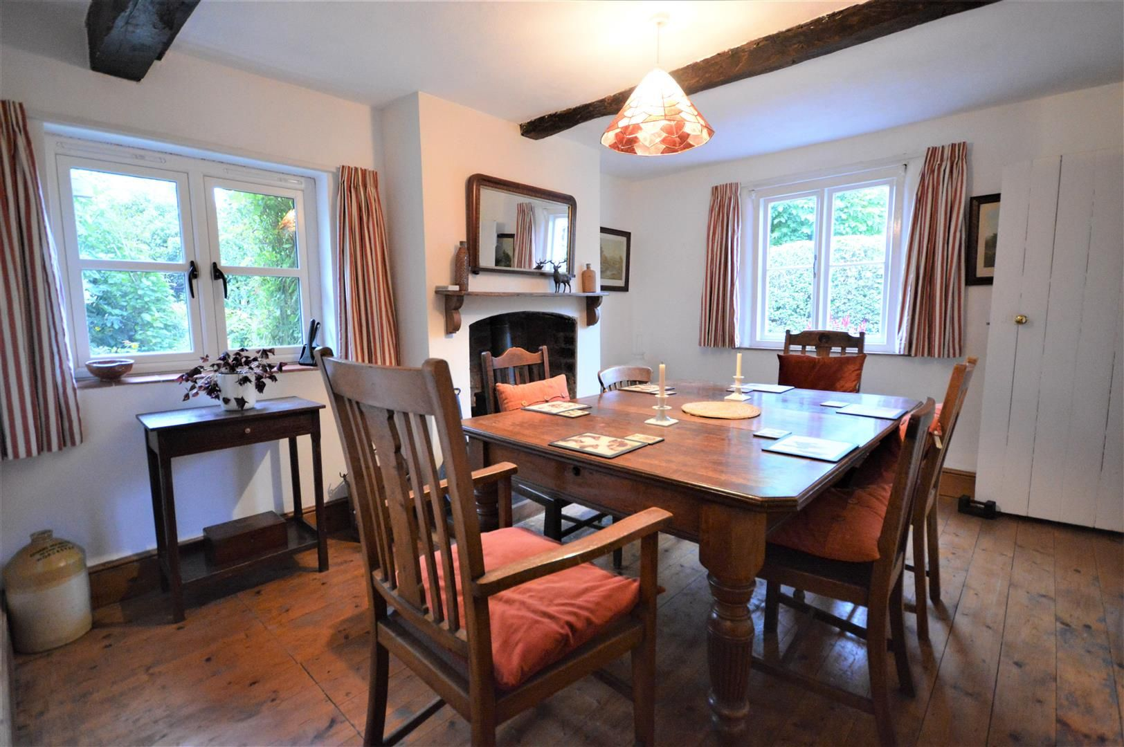 4 bed country house for sale in Stoke Prior  - Property Image 4