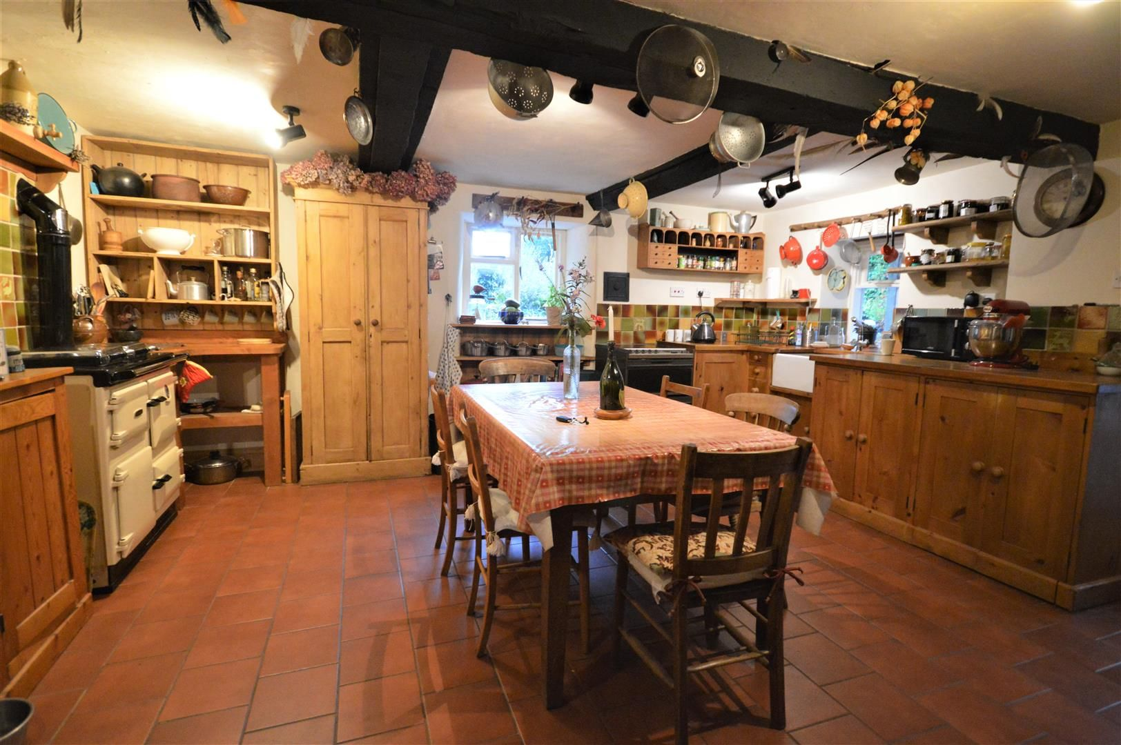 4 bed country house for sale in Stoke Prior 5