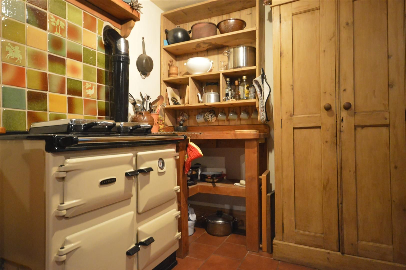 4 bed country house for sale in Stoke Prior  - Property Image 6