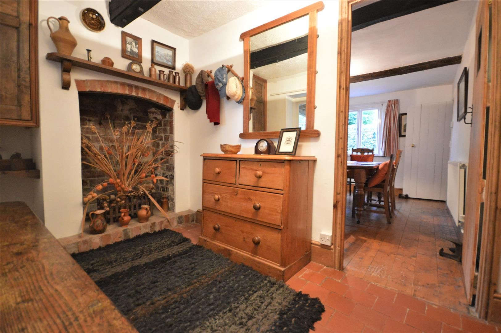 4 bed country house for sale in Stoke Prior 7