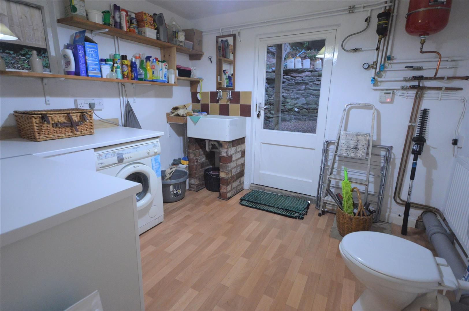 4 bed country house for sale in Stoke Prior 9