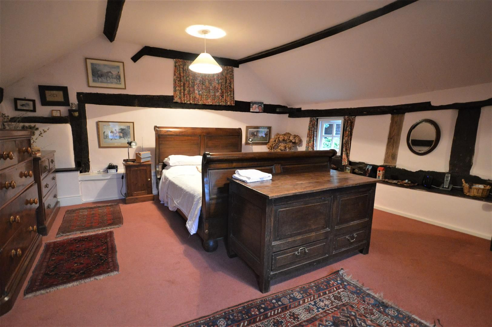 4 bed country house for sale in Stoke Prior 10