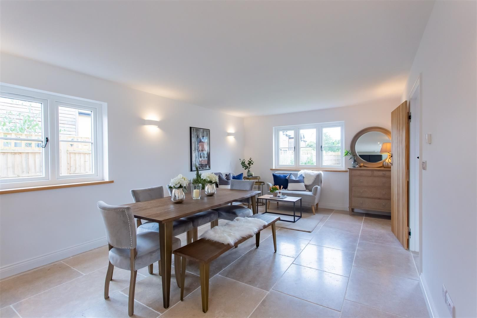 4 bed detached for sale in Marden  - Property Image 3