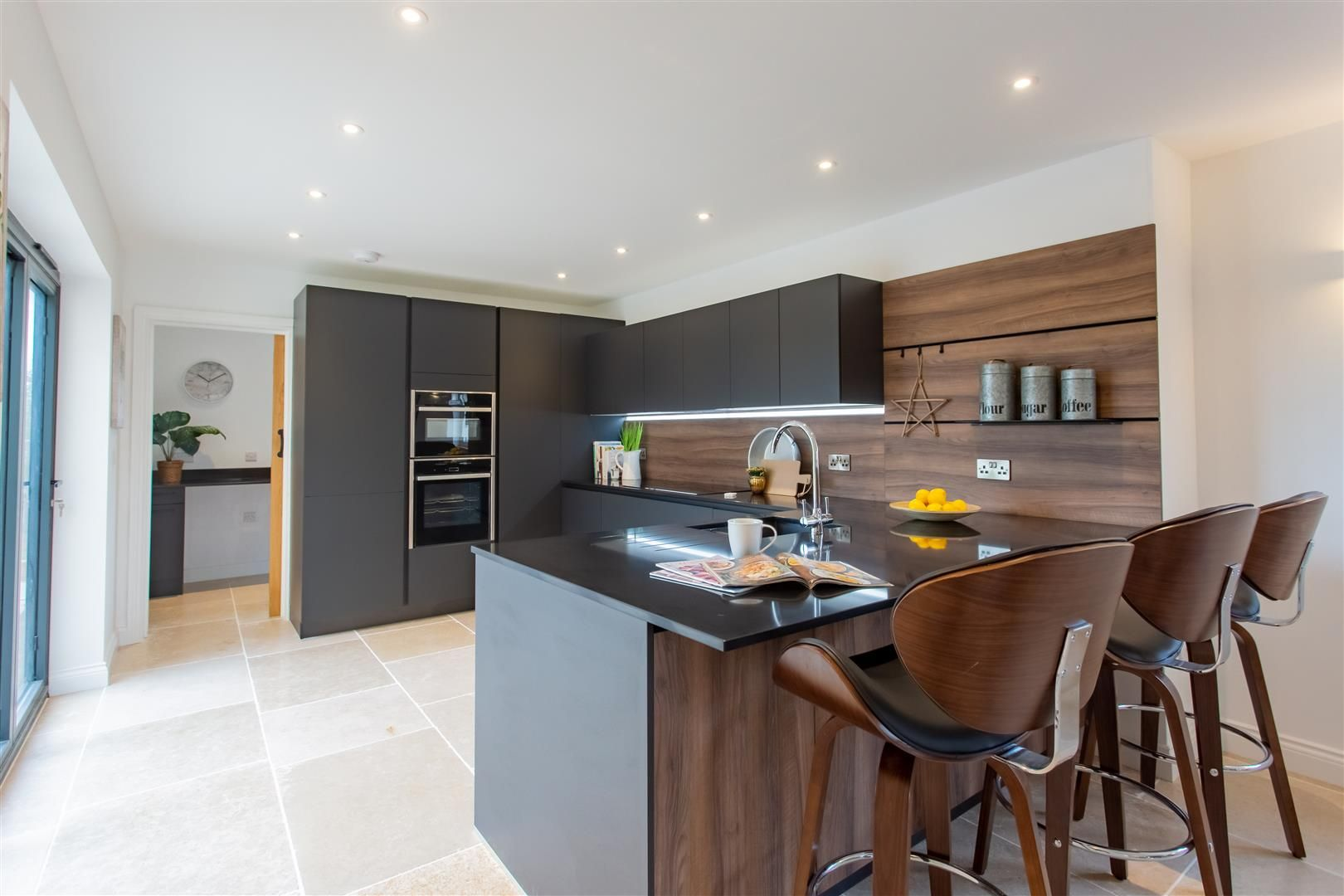 4 bed detached for sale in Marden 4