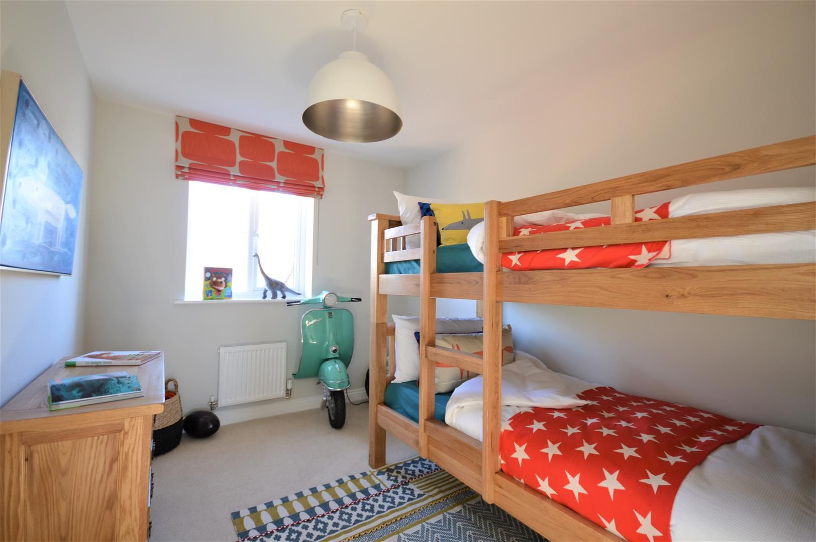 4 bed detached for sale in Kingstone 8