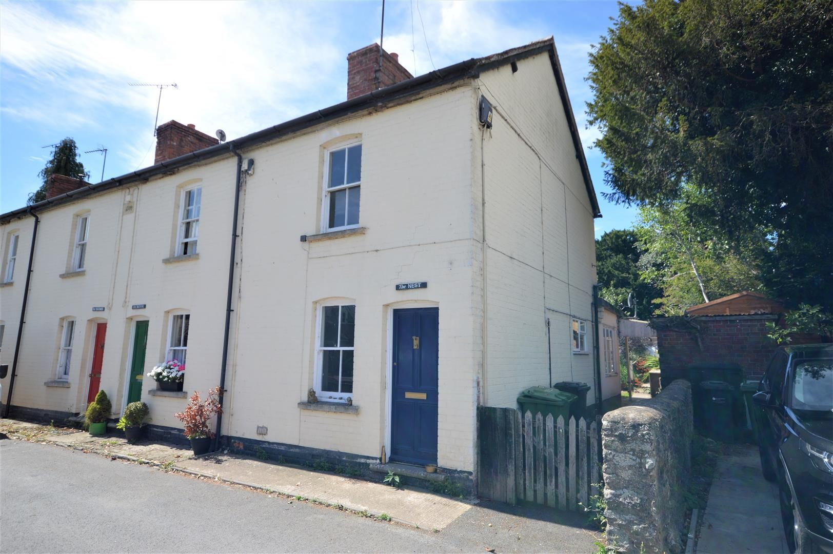 2 bed end of terrace for sale in Eardisland - Property Image 1