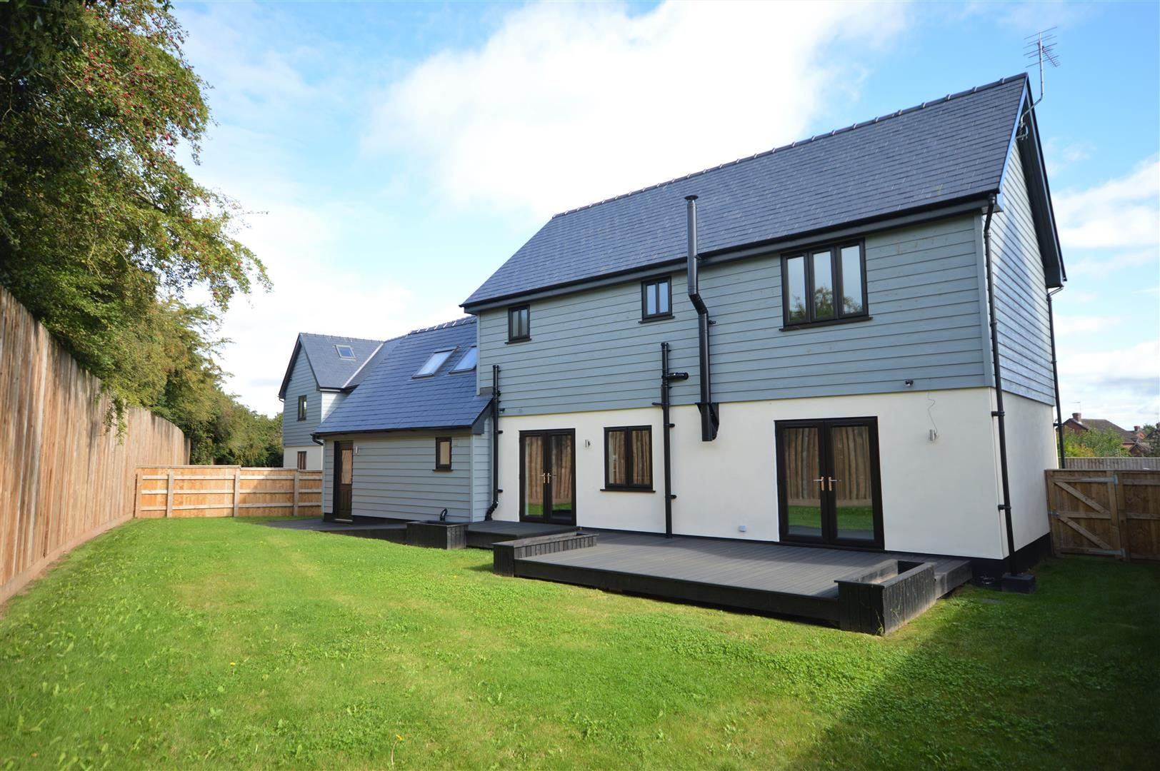 4 bed detached for sale in Brimfield 17