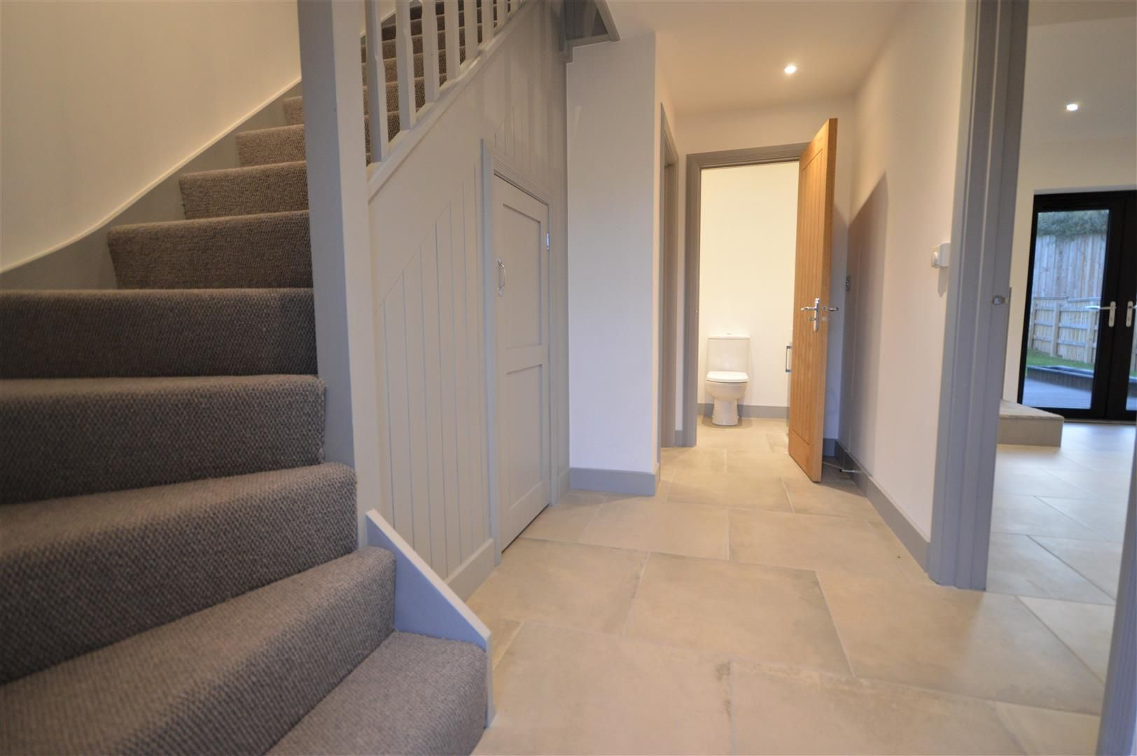 4 bed detached for sale in Brimfield 9