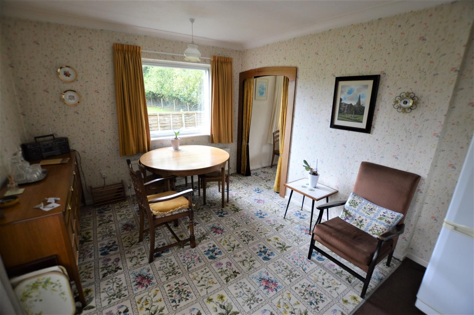 3 bed detached bungalow for sale in Dilwyn 4