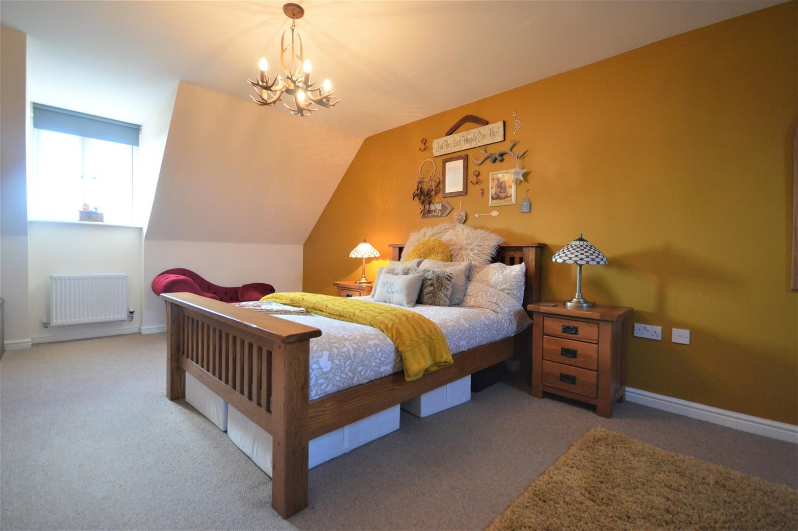 4 bed semi-detached for sale in Leominster  - Property Image 2