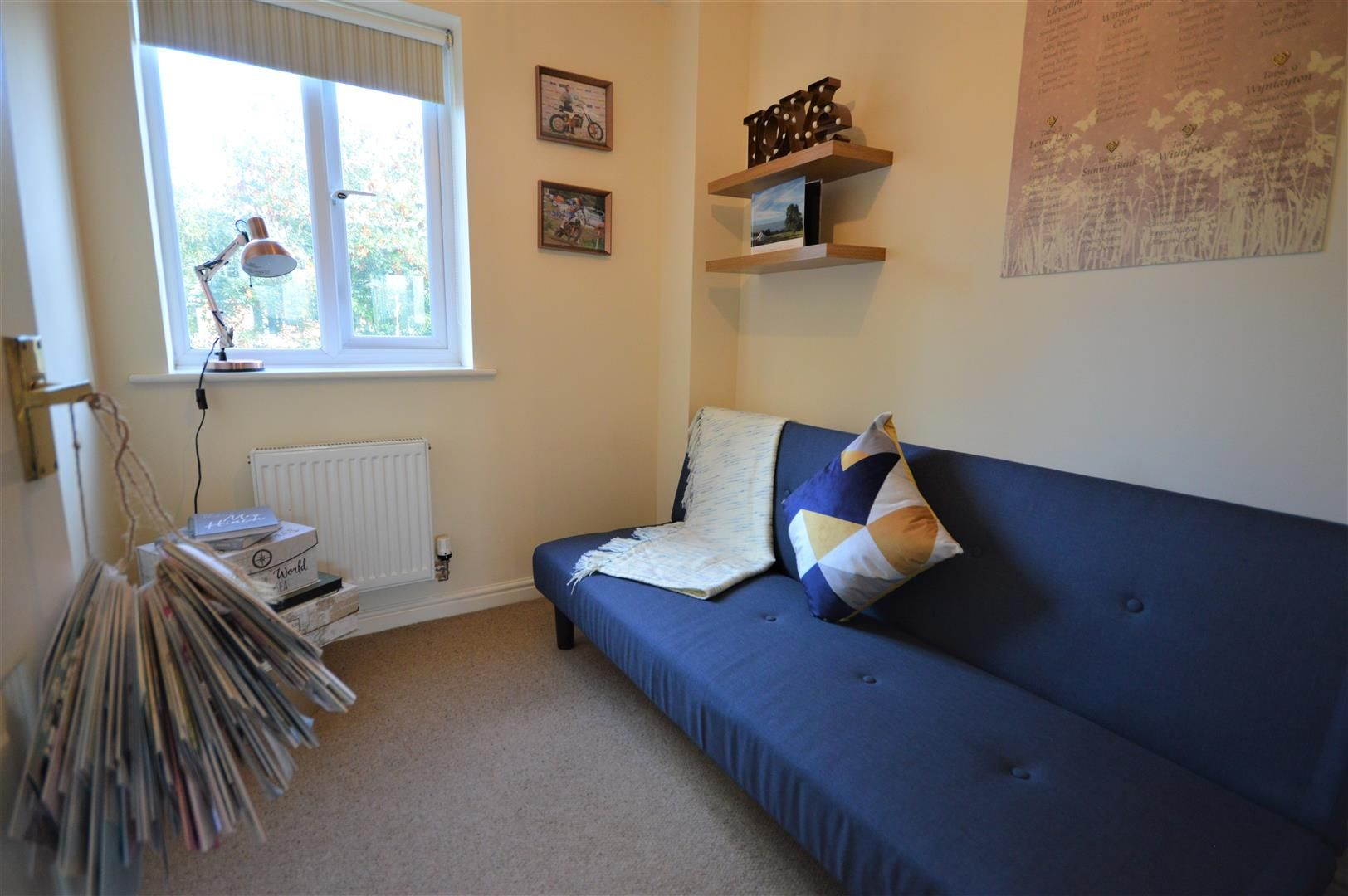 4 bed semi-detached for sale in Leominster  - Property Image 11