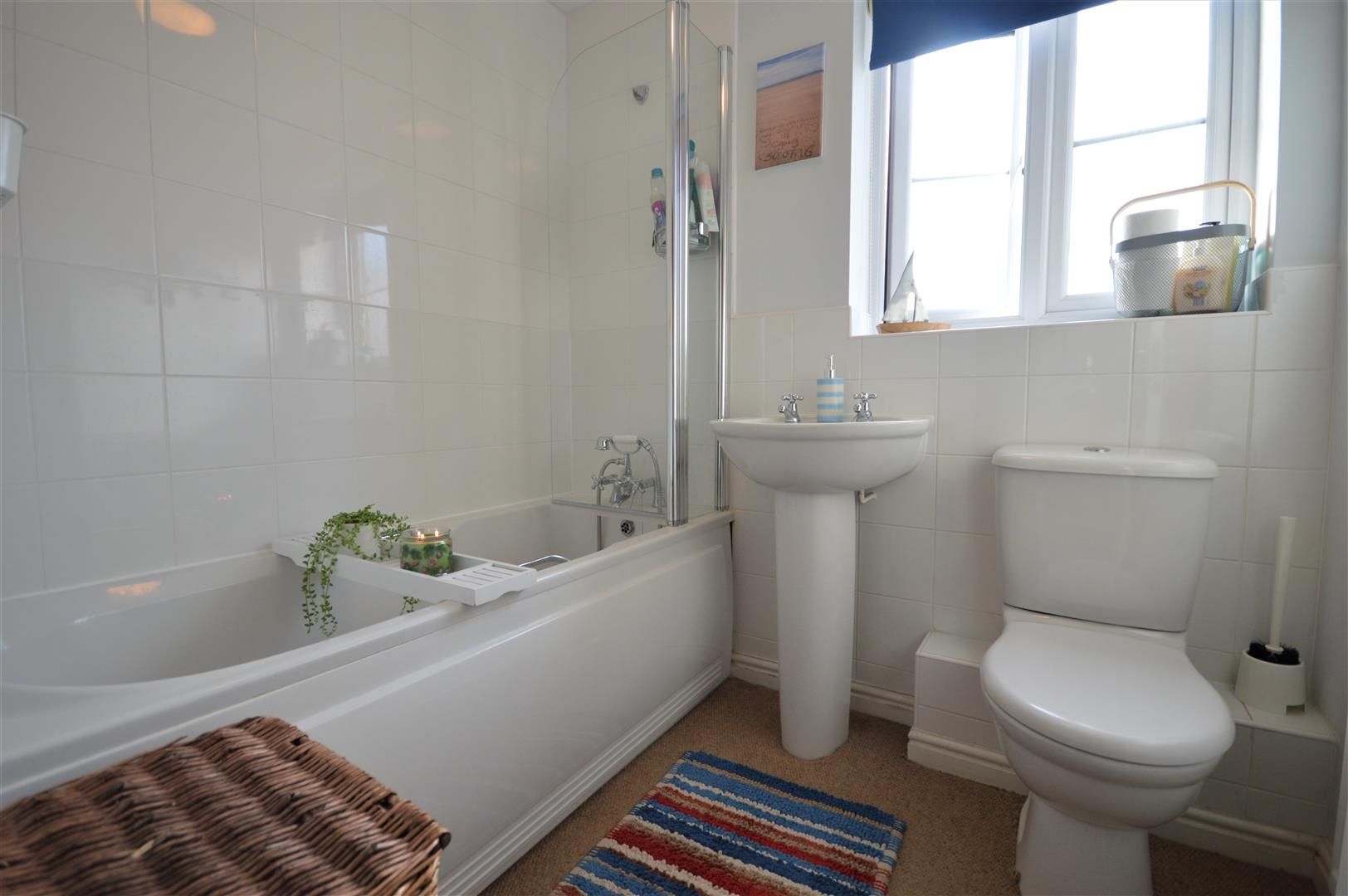 4 bed semi-detached for sale in Leominster 12