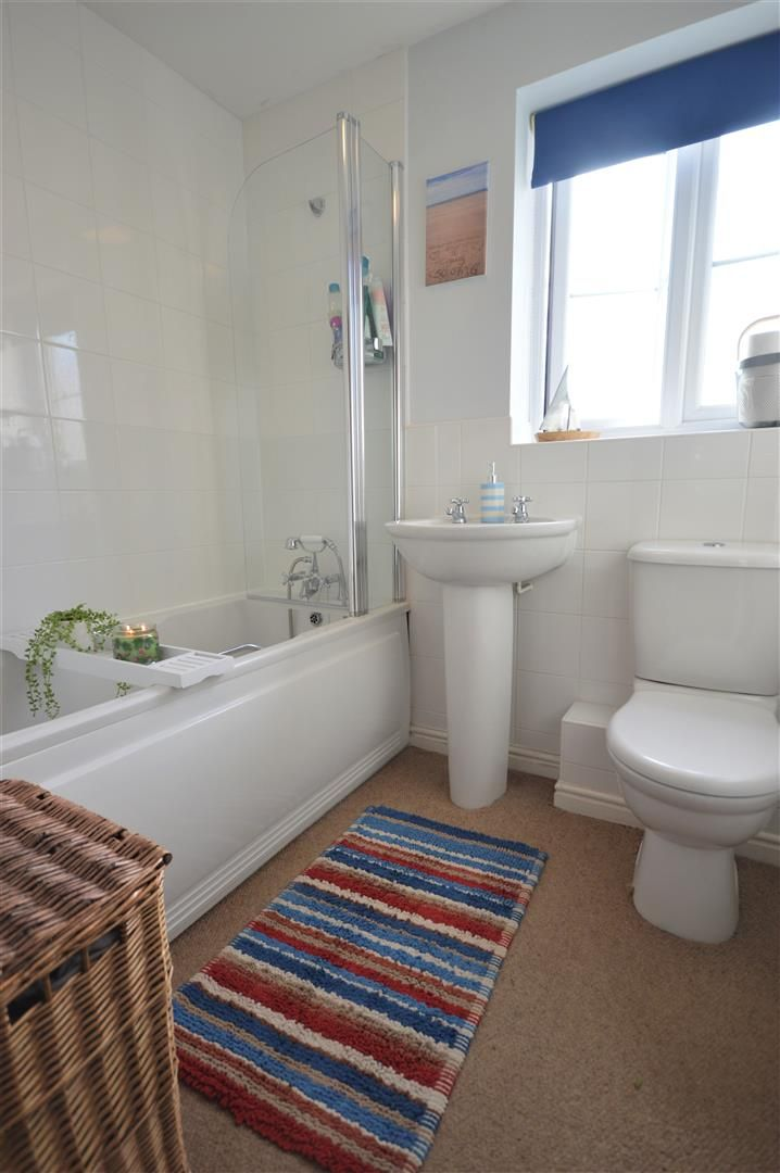 4 bed semi-detached for sale in Leominster 13