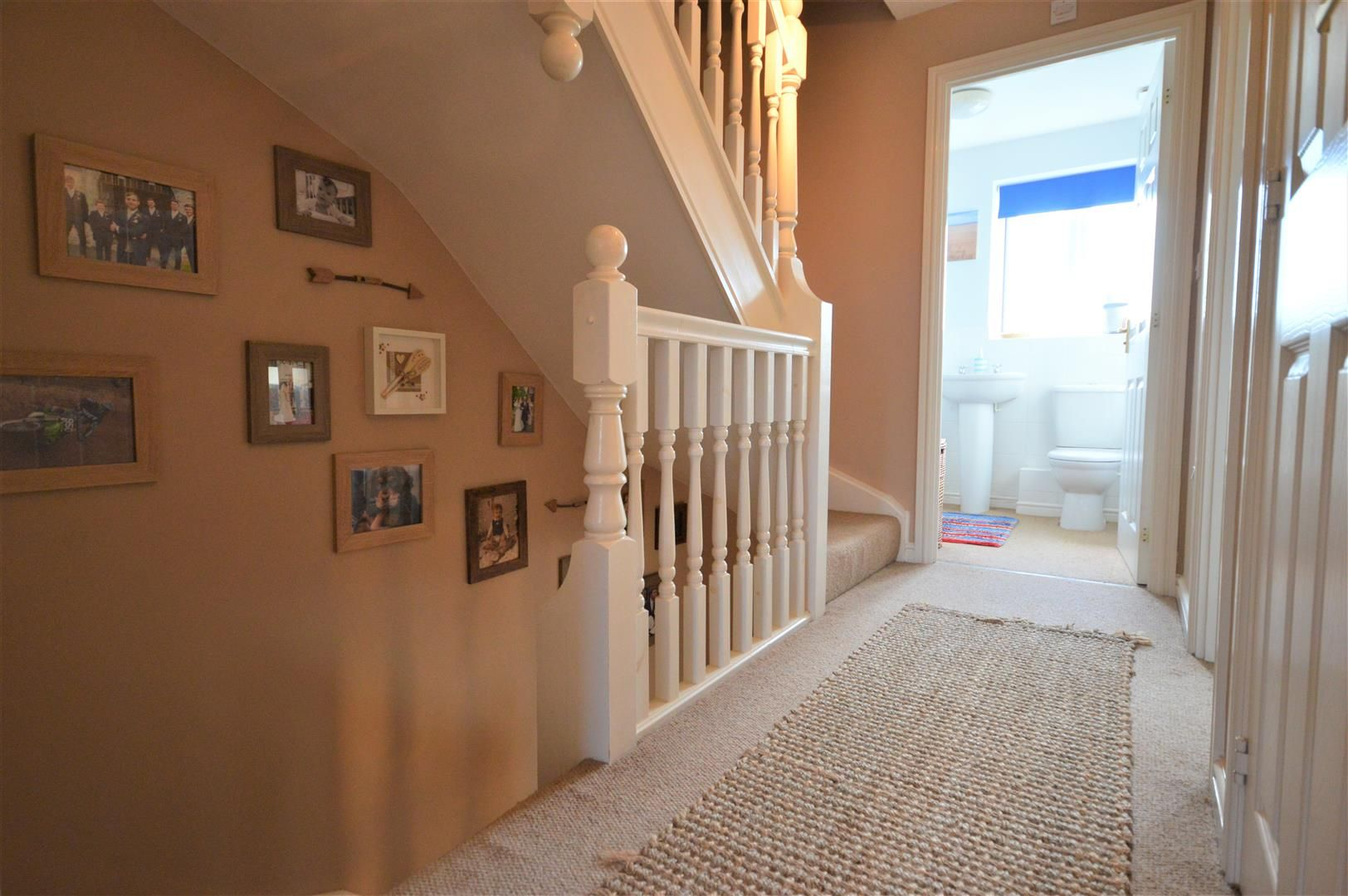 4 bed semi-detached for sale in Leominster 14