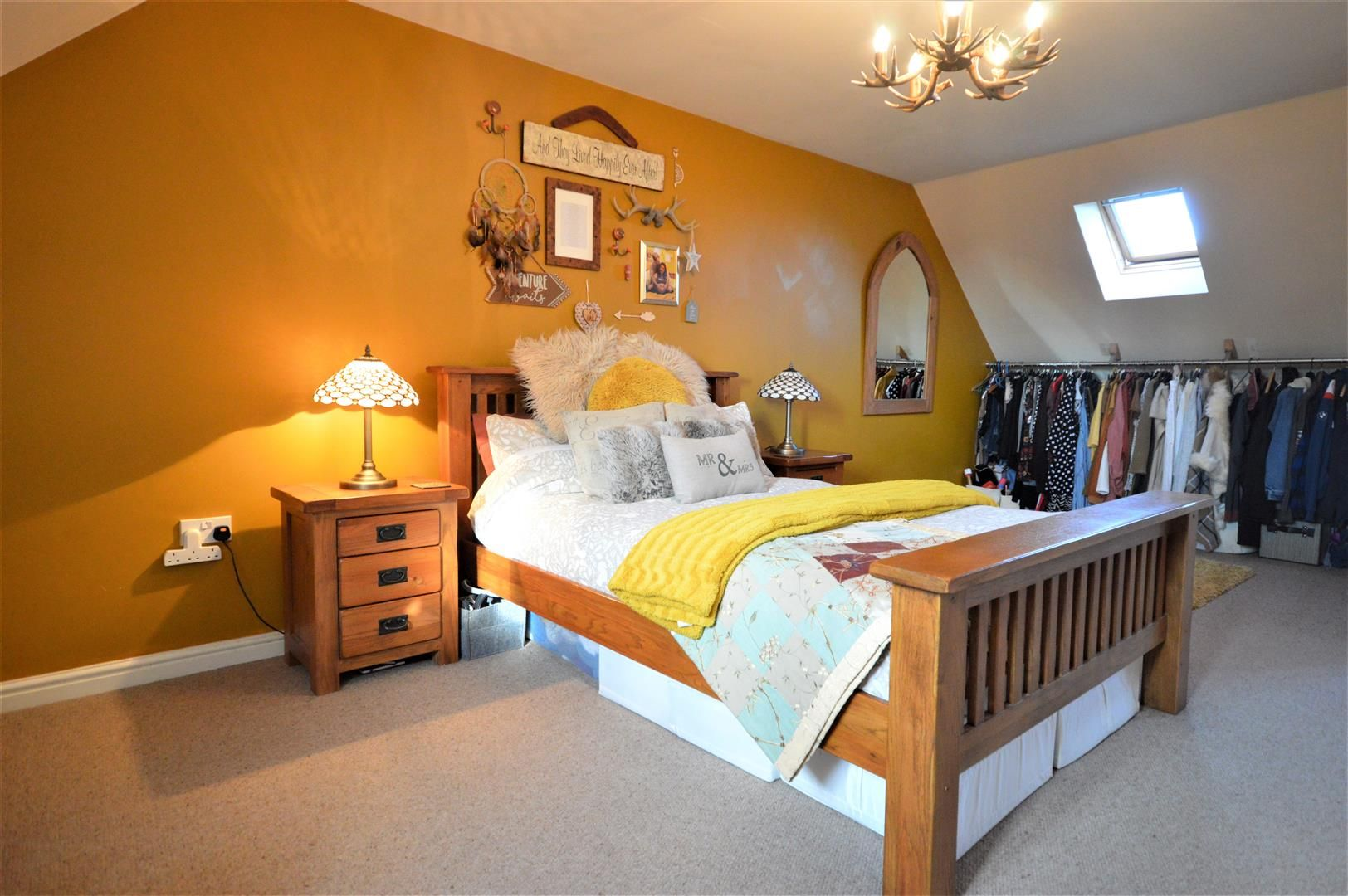 4 bed semi-detached for sale in Leominster 15