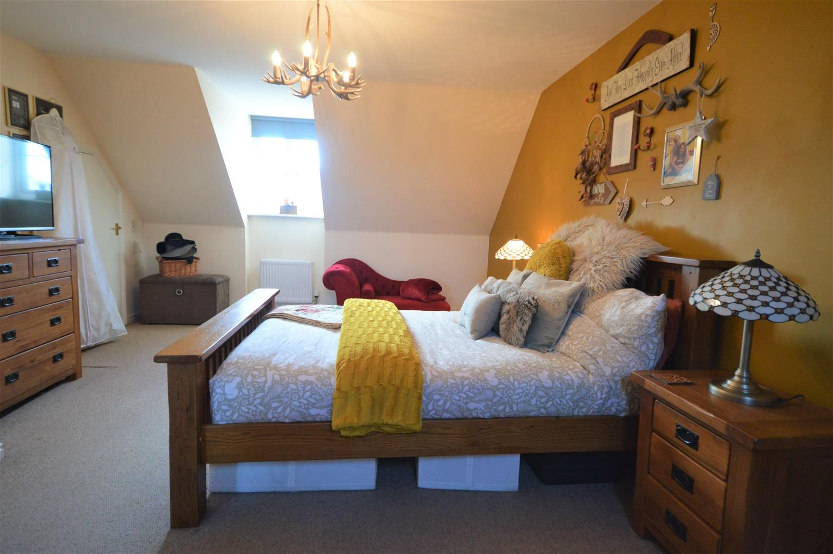 4 bed semi-detached for sale in Leominster  - Property Image 16