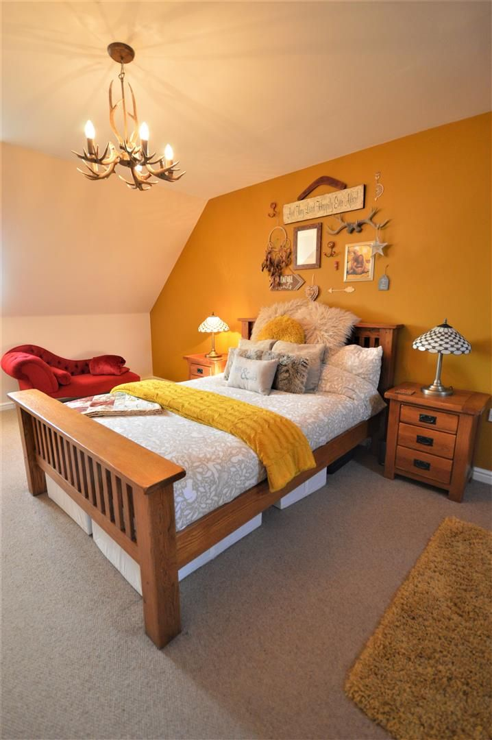 4 bed semi-detached for sale in Leominster 17