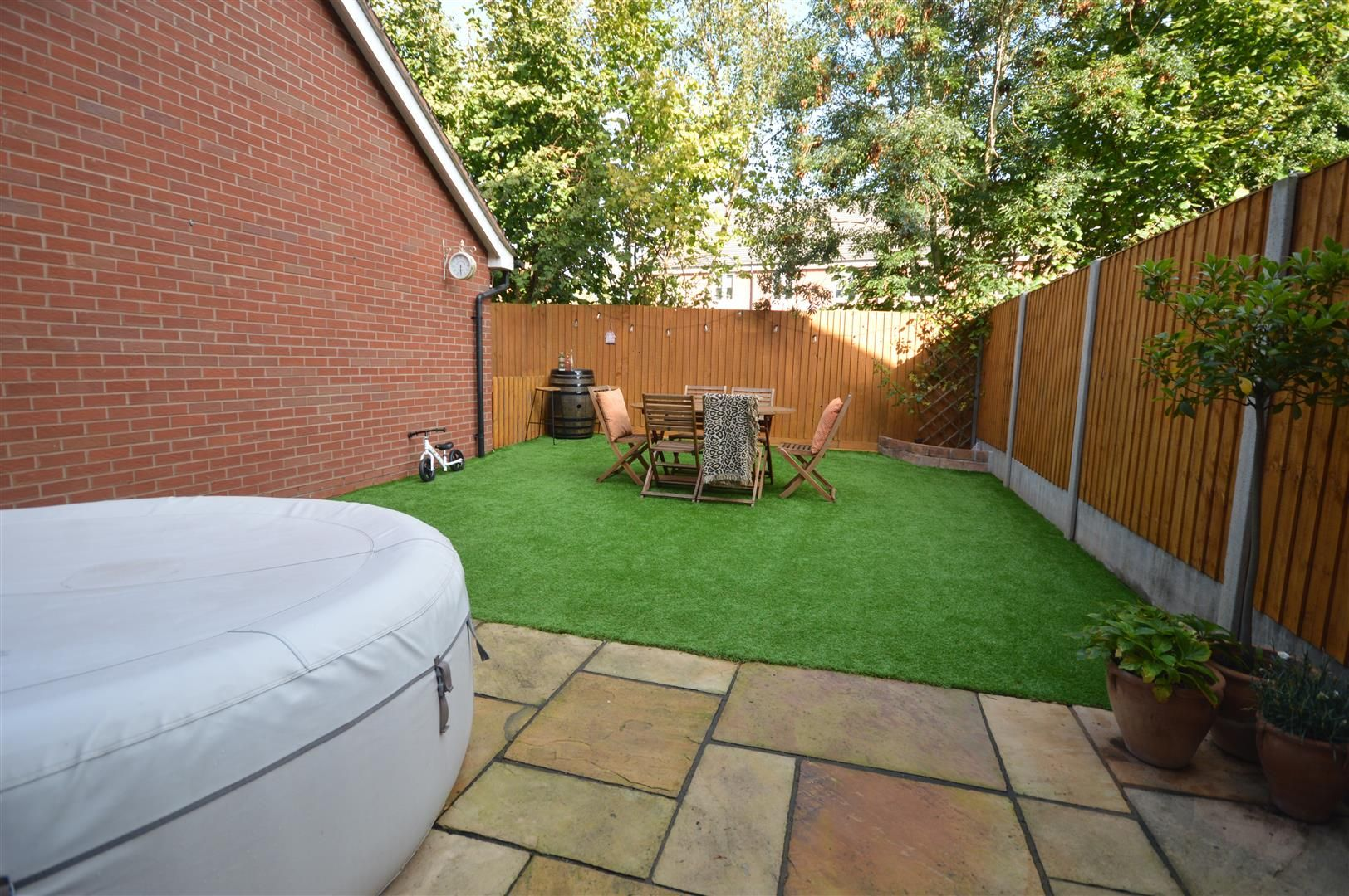 4 bed semi-detached for sale in Leominster  - Property Image 18