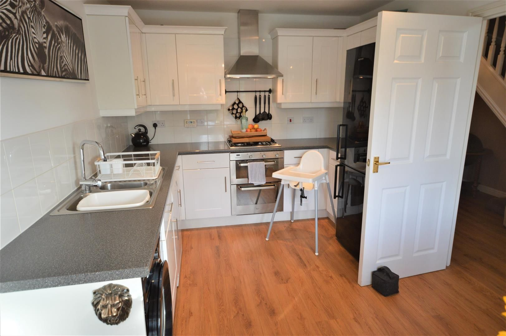 4 bed semi-detached for sale in Leominster  - Property Image 5