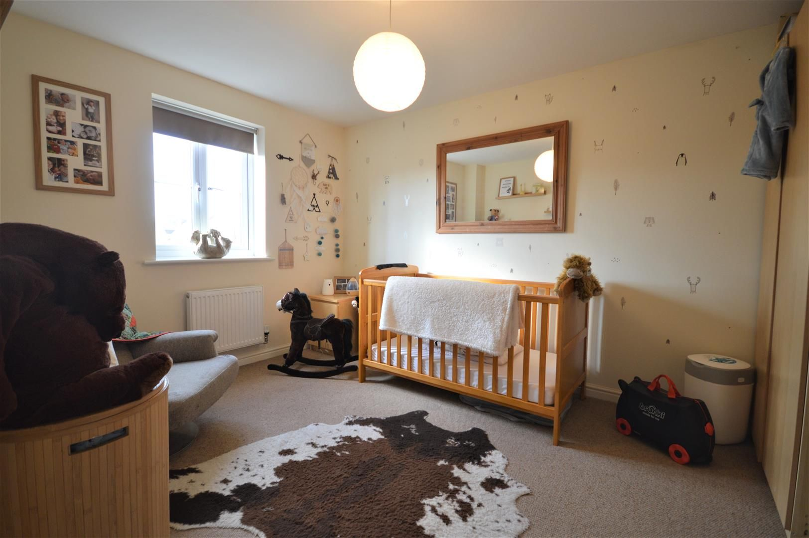 4 bed semi-detached for sale in Leominster 10