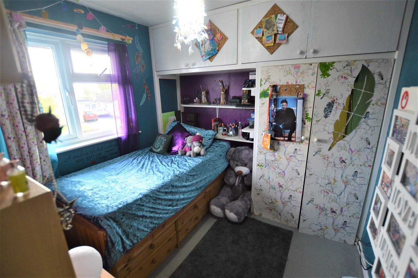 3 bed semi-detached for sale in Leominster 5