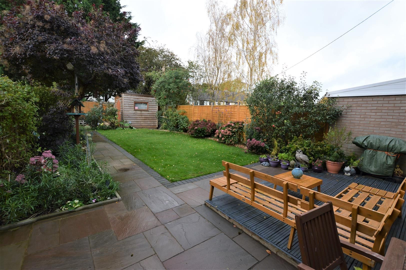 3 bed semi-detached for sale in Leominster 7