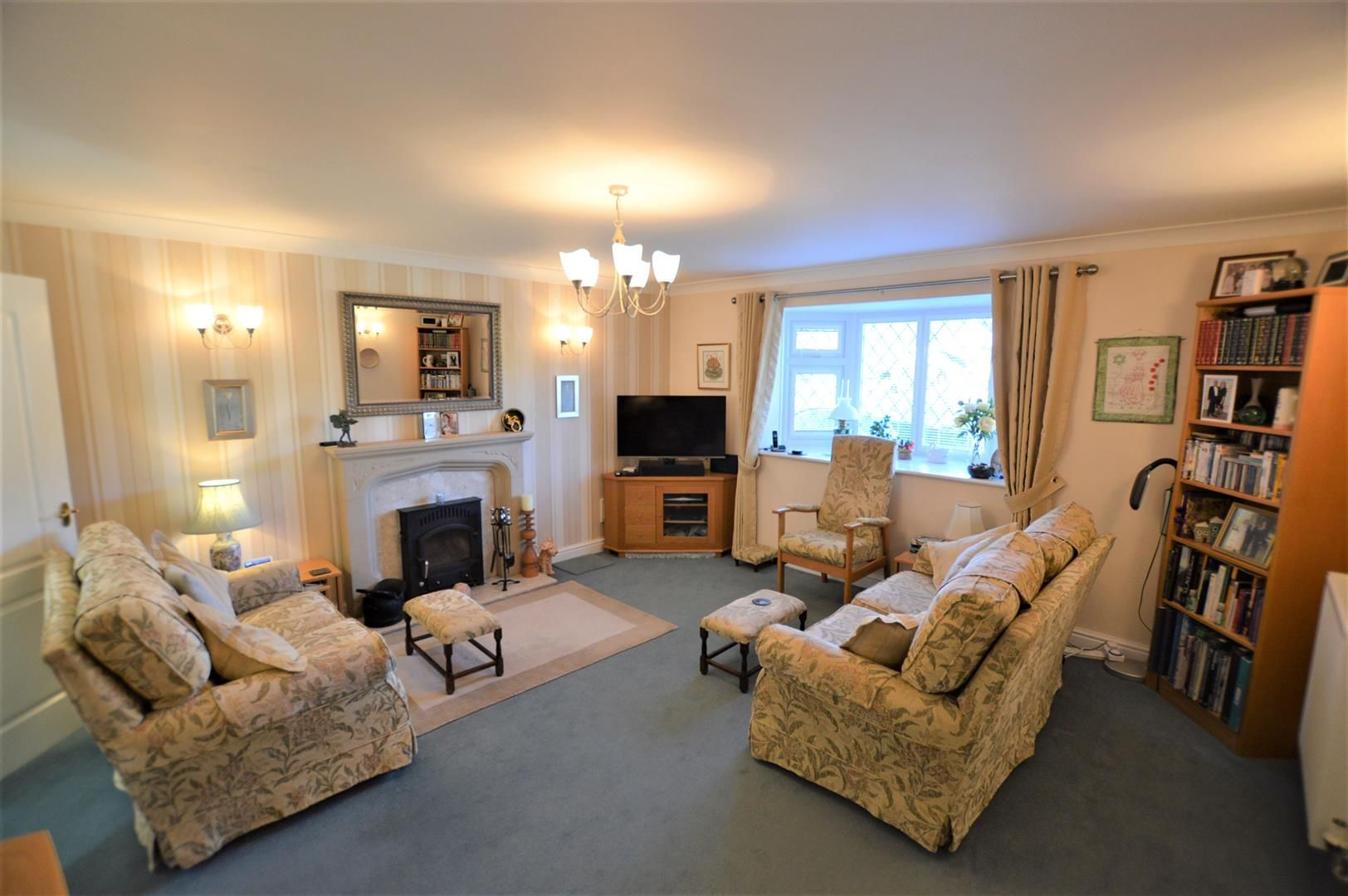 3 bed detached bungalow for sale in Norton 2
