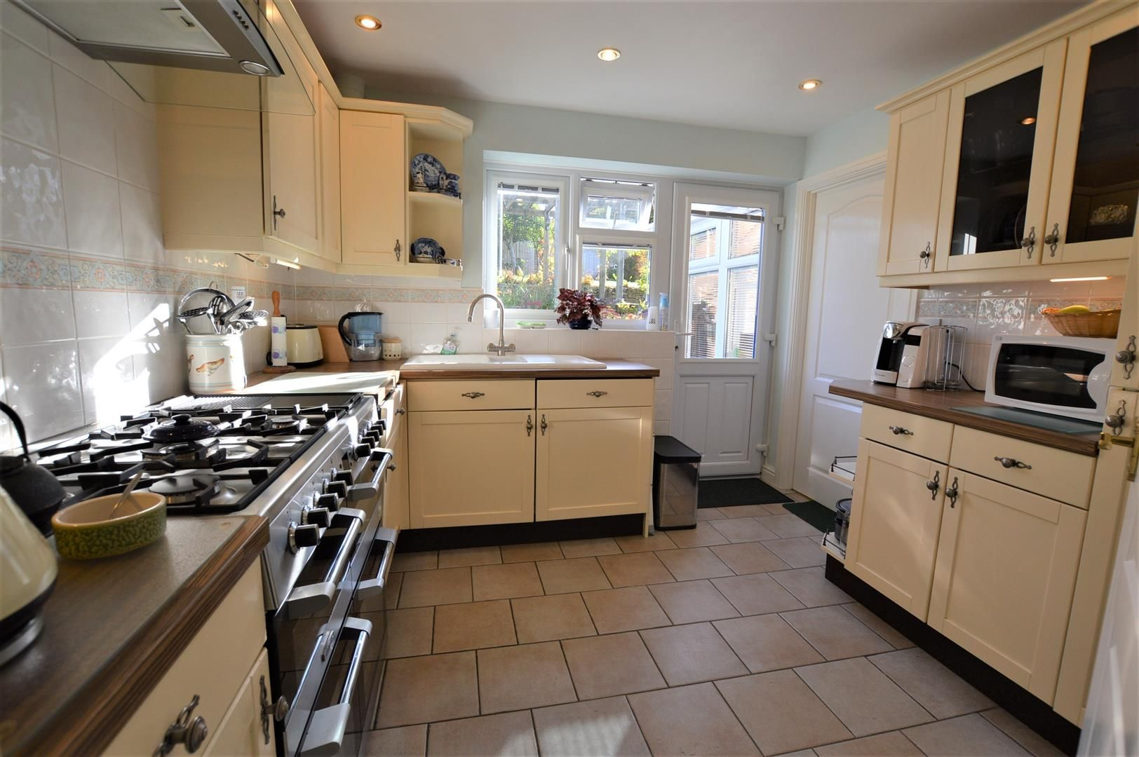 3 bed detached bungalow for sale in Norton 3