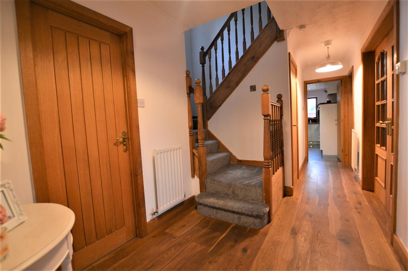 5 bed detached for sale in Leominster 5
