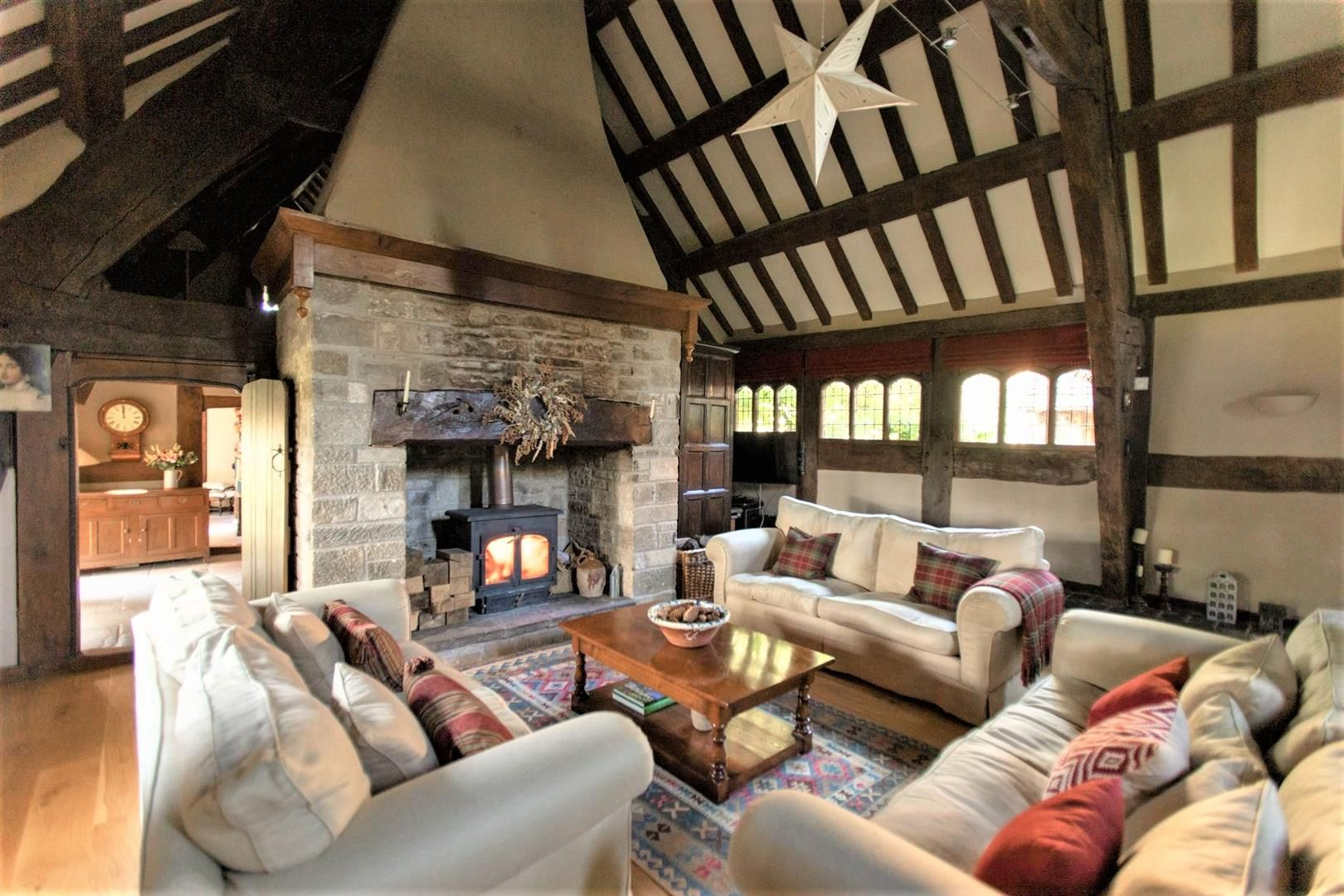 5 bed country house for sale in Eardisland  - Property Image 2