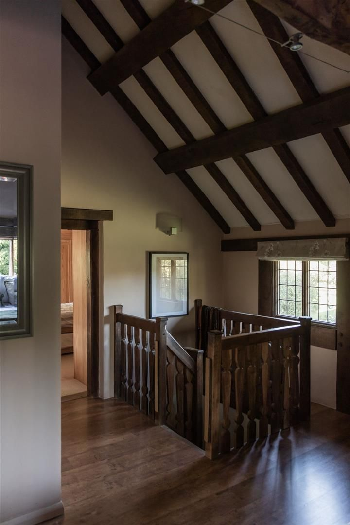 5 bed country house for sale in Eardisland 16
