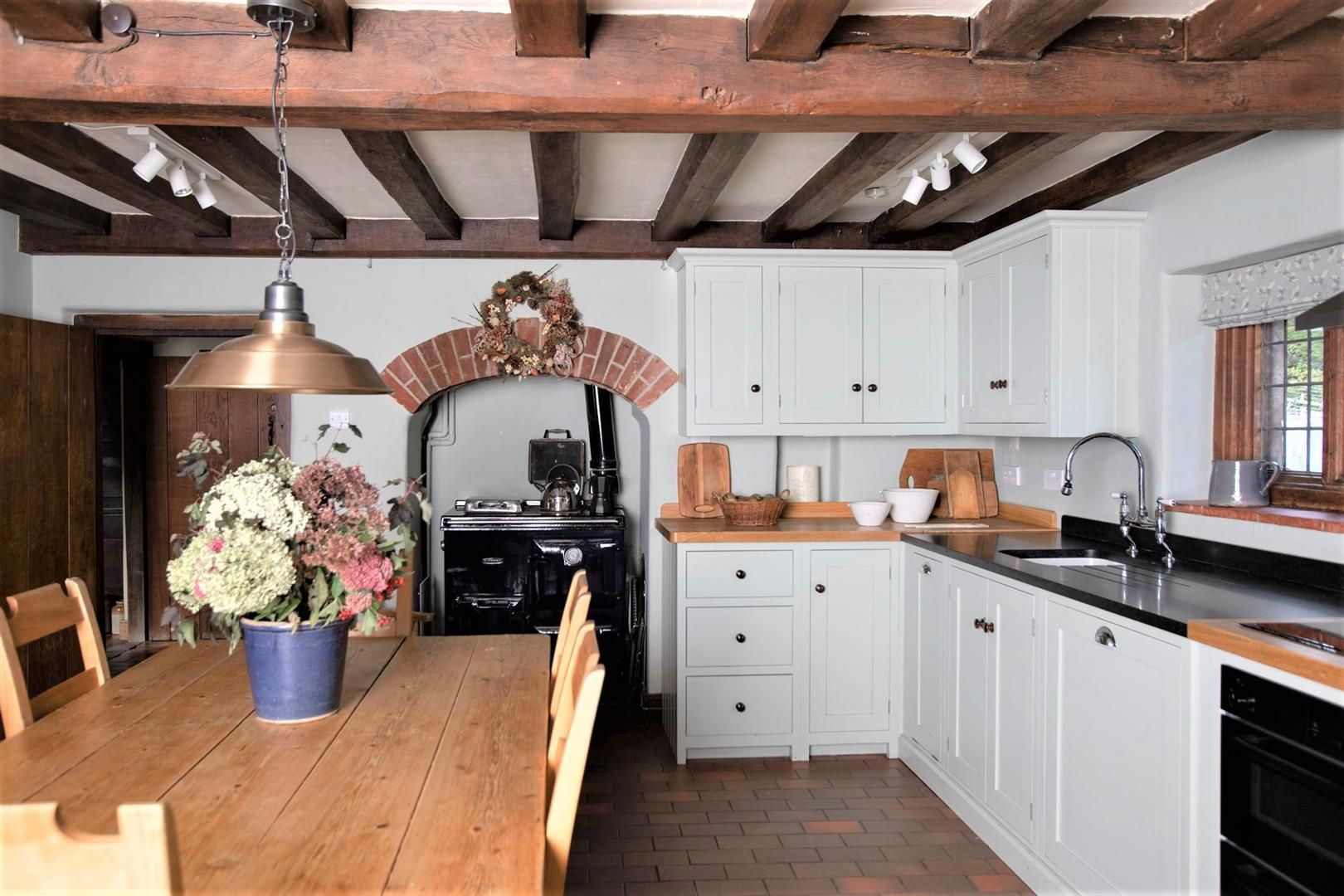 5 bed country house for sale in Eardisland  - Property Image 3