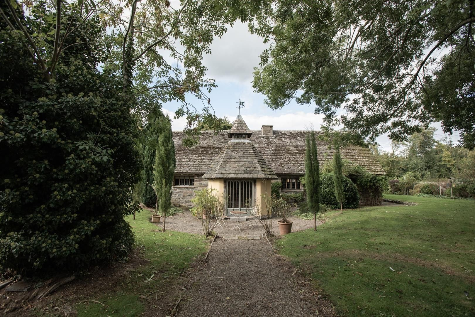 5 bed country house for sale in Eardisland 29