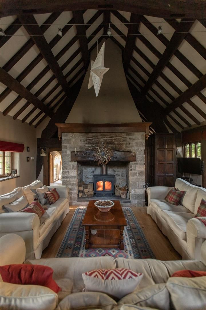 5 bed country house for sale in Eardisland 7