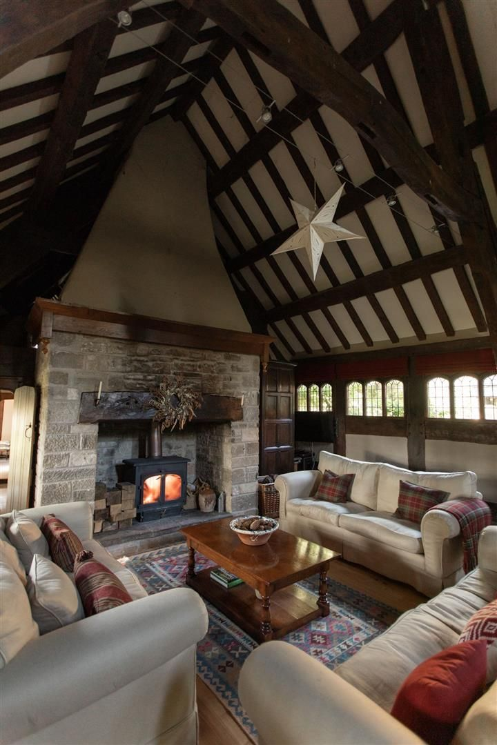 5 bed country house for sale in Eardisland 8