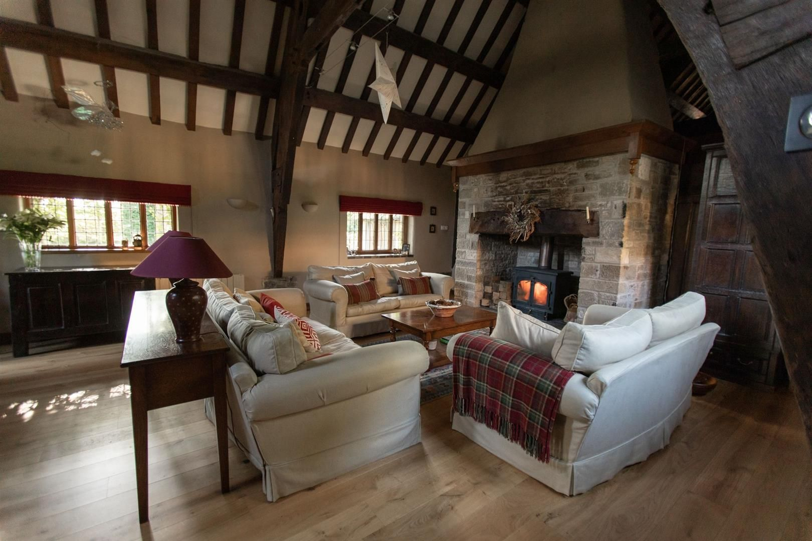5 bed country house for sale in Eardisland  - Property Image 10