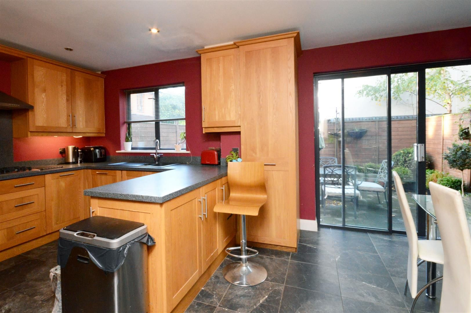 5 bed end of terrace for sale 5