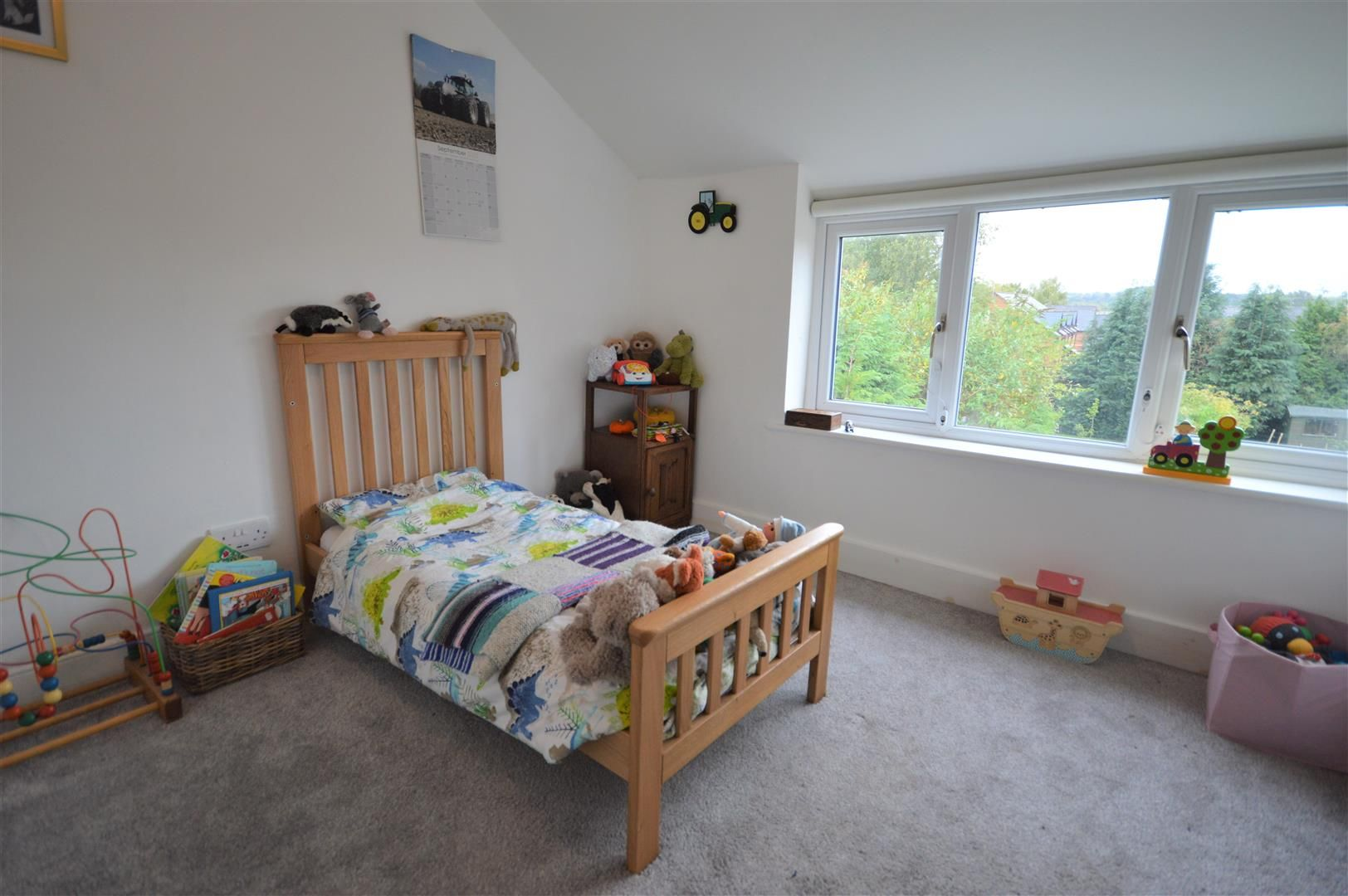 3 bed detached for sale in Leominster  - Property Image 11
