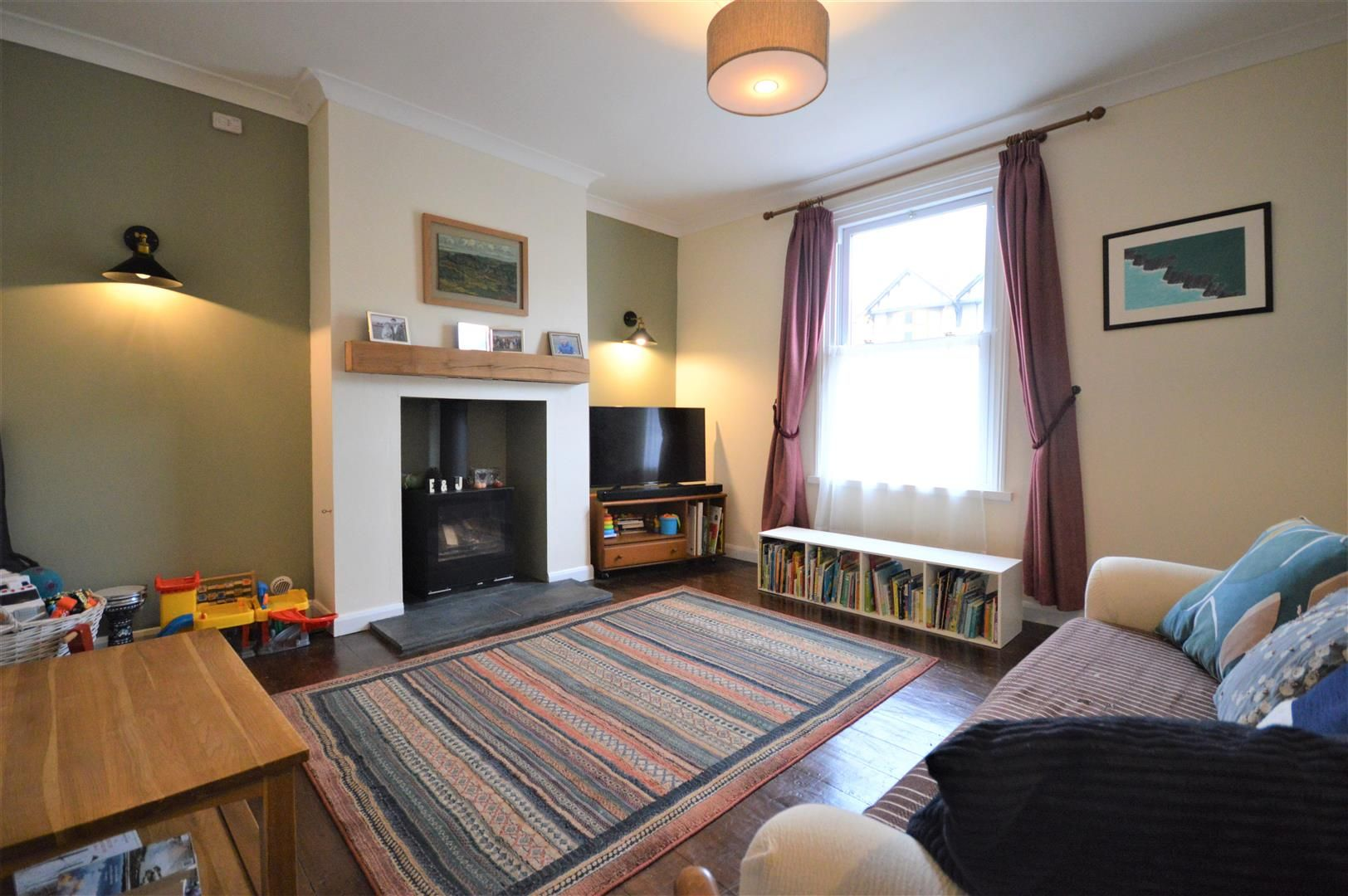 3 bed detached for sale in Leominster  - Property Image 3