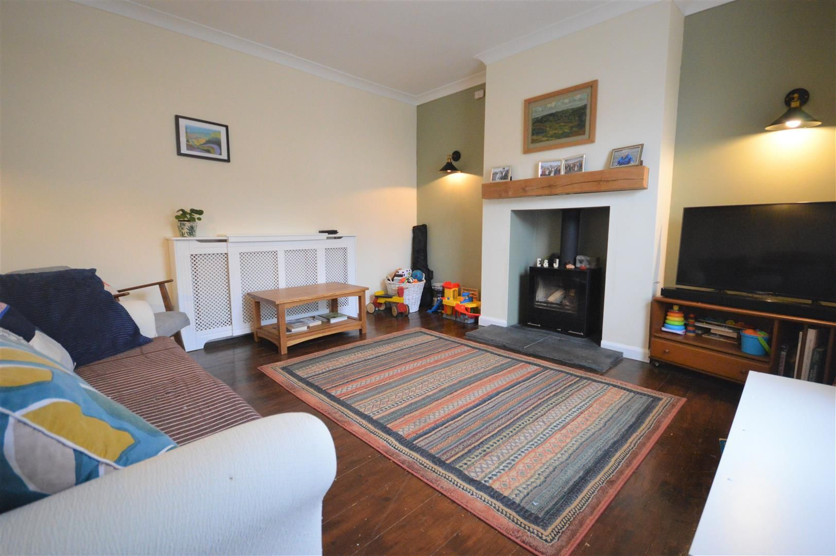 3 bed detached for sale in Leominster  - Property Image 4