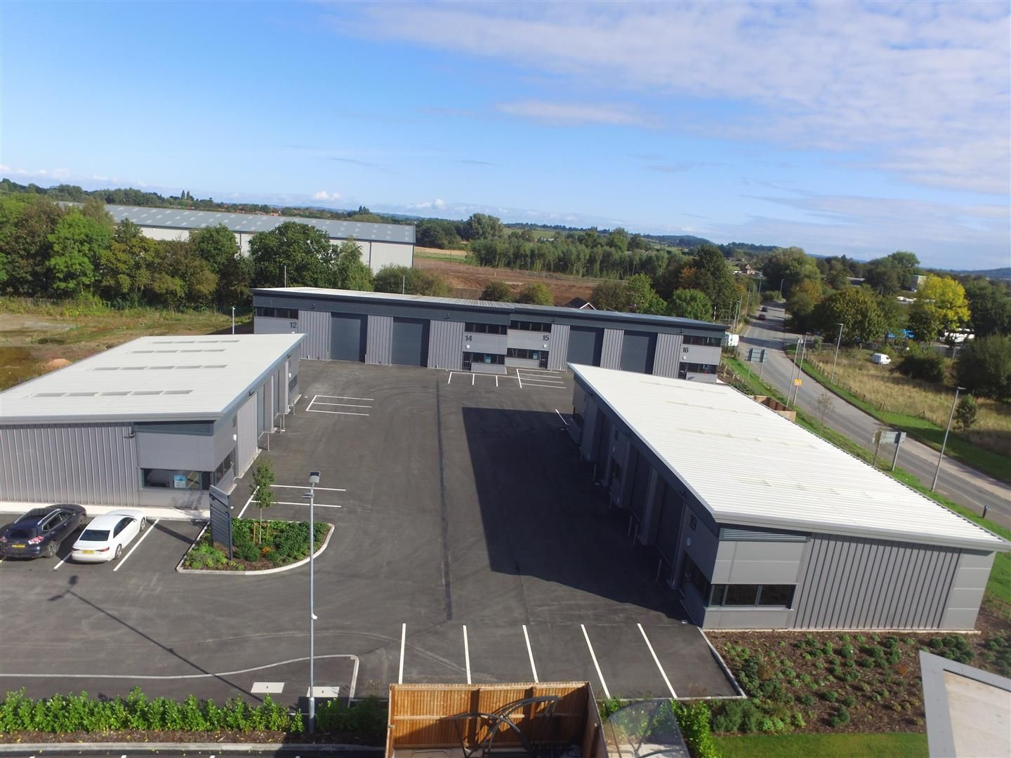 Warehouse to rent in Rotherwas  - Property Image 3