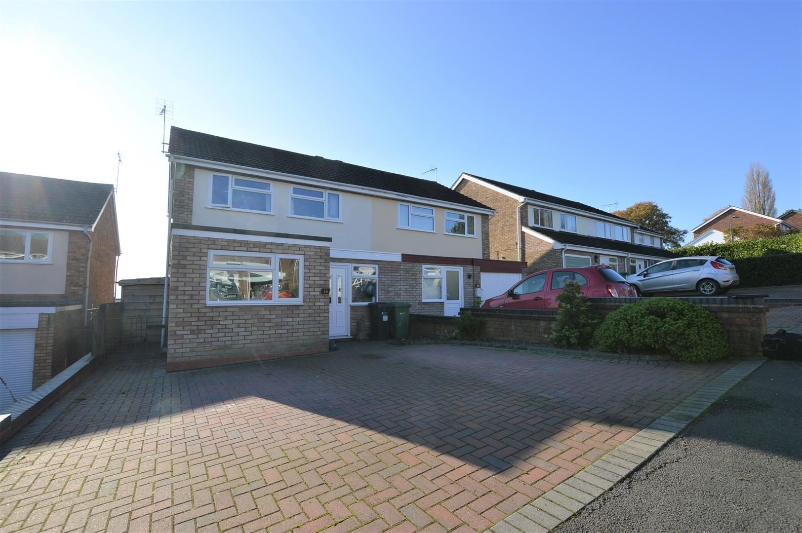 4 bed semi-detached for sale in Bromyard, HR7