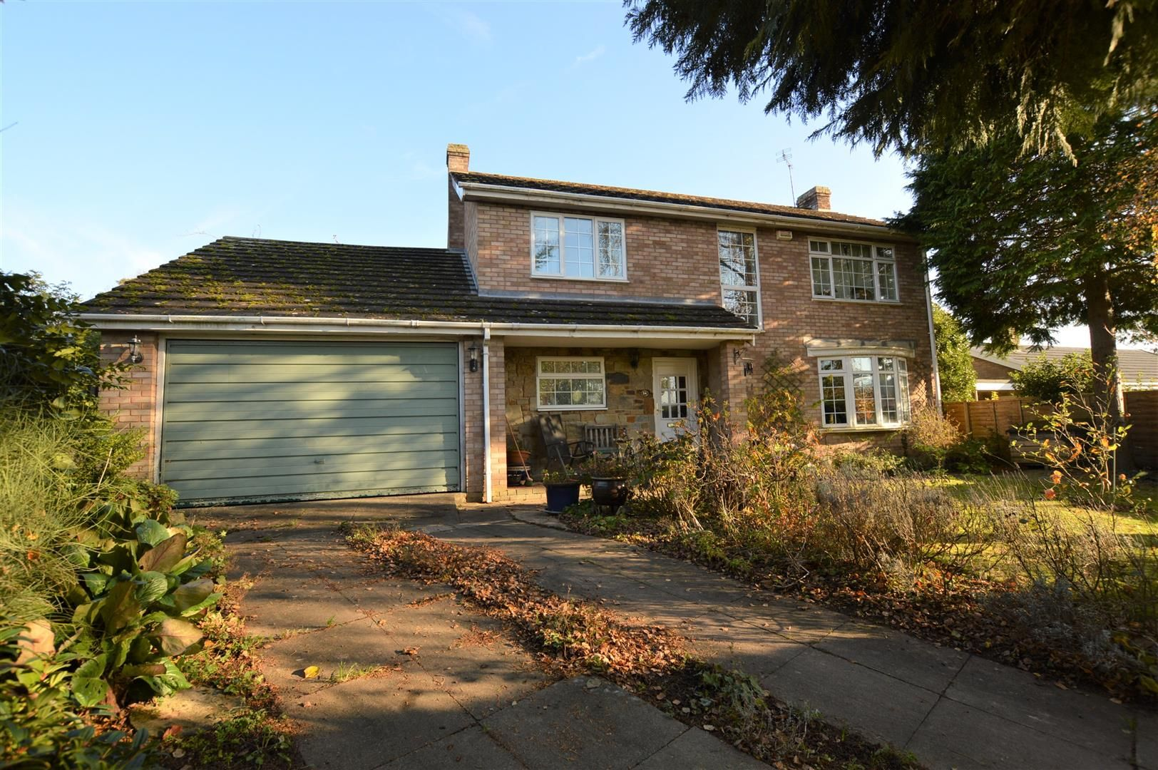 4 bed detached for sale in Luston, HR6